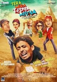 Tera Mera Tedha Medha 2015 Hindi Movie SM WebRip 300mb 480p 900mb 720p 6GB 1080p