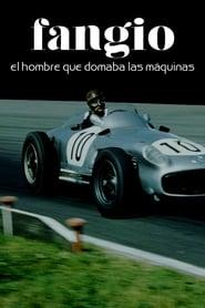 Fangio, el hombre que domaba las máquinas (2020) Zalukaj Online CDA