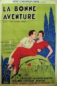 La bonne aventure 1932