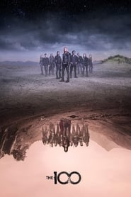 Poster The 100 2020