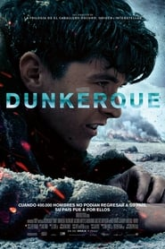 Dunkerque (2017) BRrip 1080p Latino-Ingles