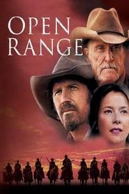 Poster for Open Range