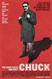 Watch Chuck (2017) Online Free