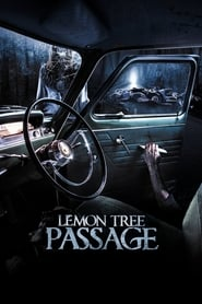 Poster Lemon Tree Passage 2014
