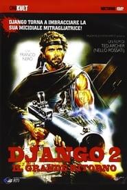 Django 2 – Il grande ritorno (1987)