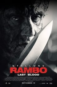 Rambo 5: Last Blood