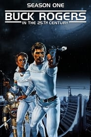 Buck Rogers in the 25th Century - Season 1 (1979) poster