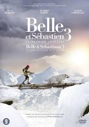 Kijk Belle en Sebastiaan 3: Vrienden voor het leven