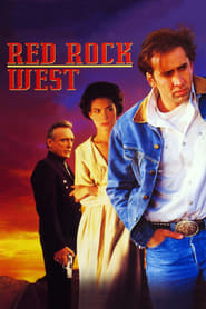 Poster for Red Rock West