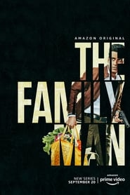 The Family Man S01 Complete Watch Online