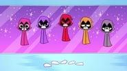 Teen Titans Go! Season 1 Episode 25 : Colors of Raven