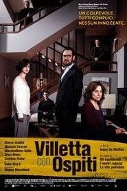 Villetta con ospiti streaming ITA