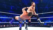 WWE SmackDown Season 18 Episode 16 : April 21, 2016 (London, England)