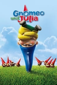 Gnomeo und Julia [2011]