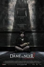 La Dame en Noir 2 : L'Ange de la Mort 2014