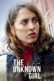 Poster The Unknown Girl 2016