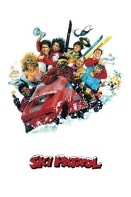 Ski Patrol (1990) Watch Online in HD
