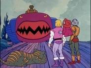 He-Man y los amos del universo 2x65