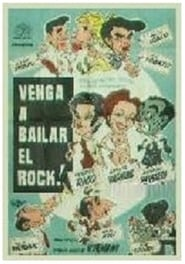 Venga a bailar el rock 1957