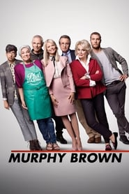 Murphy Brown streaming vf poster