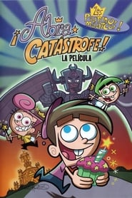 The Fairly OddParents in: Abra Catastrophe!