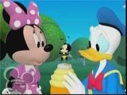 La Casa de Mickey Mouse 2x38