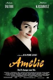 Amélie 2001 Poster