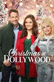Christmas at Dollywood (2019)