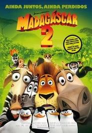 Madagascar 2: A Grande Escapada – Dublado