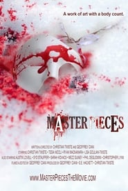 Master Pieces (2020) Watch Online Free