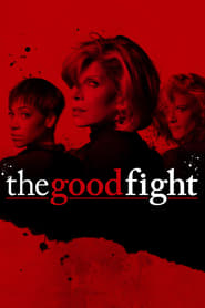 Poster The Good Fight 2020