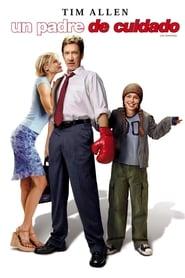 Un padre de cuidado (2001) Joe Somebody
