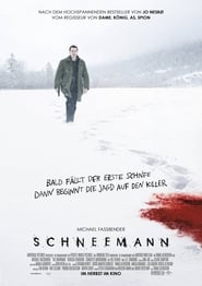 Snowman (2017)