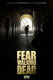 Fear the Walking Dead Season 1 netflix
