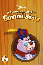 Disney's Adventures of the Gummi Bears: Season 6