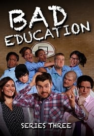 Bad Education Saison 3