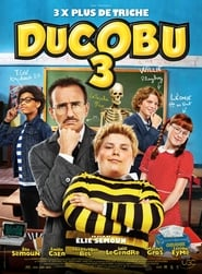 Ducobu 3 -  - Azwaad Movie Database