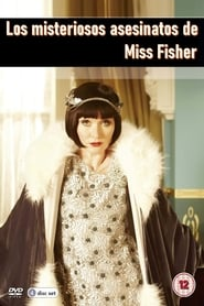 Miss Fisher's Murder Mysteries (2012)