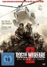 Rogue Warfare 2 – Kein Mann Bleibt Zurück (2019)