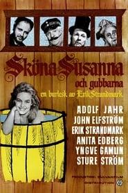 Sköna Susanna och gubbarna 1959