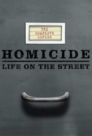 Homicide: Life on the Street 1993