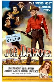 Joe Dakota 1957