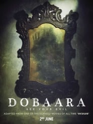 Dobaara: See Your Evil 2017 Hindi Full Movie Download dvdrip