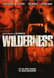 Poster Wilderness 2006