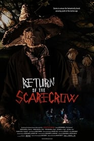 Return of the Scarecrow (2018) Watch Online Free