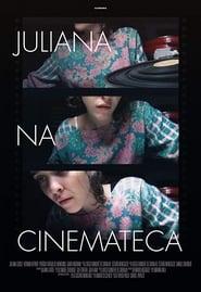 Juliana na Cinemateca 2017