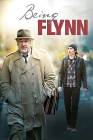 Poster for Being Flynn