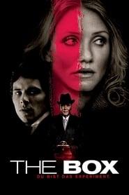 The Box - Du bist das Experiment 2009