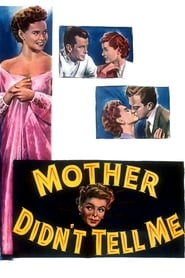 Poster Mother Didn't Tell Me 1950