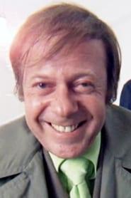 Aubrey Morris
